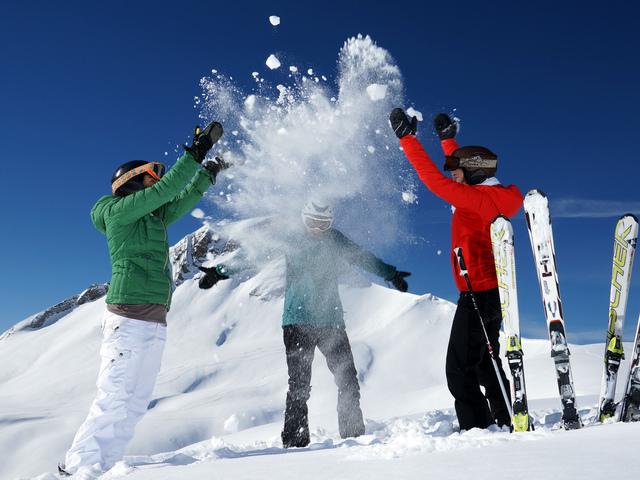 Ski winter hotel b ren mellau for Designhotel skigebiet